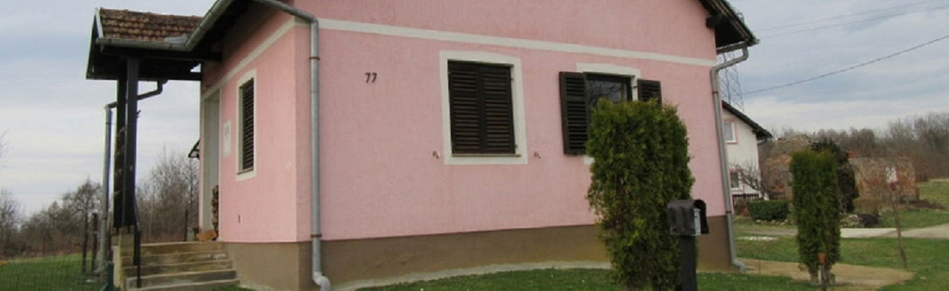 Kuća za prodaju, Petrinja