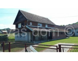 Detached house, Sale, Petrinja, Petrinja