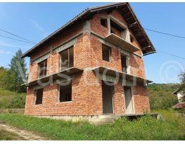 Kuća u izgradnji, Prodaja, Hrvatska Kostajnica, Hrvatska Kostajnica