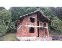 Kuća u izgradnji, Prodaja, Hrvatska Kostajnica, Rosulje