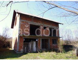 Kuća u izgradnji, Prodaja, Glina, Glina