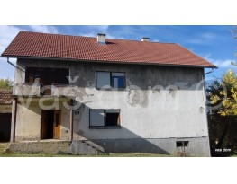 House, detached, Sale, Petrinja, Petrinja