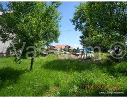Plot for residential construction, Sale, Zagreb, Podsused - Vrapče