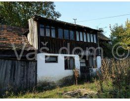 Vikend kuća, Prodaja, Petrinja, Gornja Bačuga